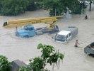 Власти Кубани оценивают ущерб от наводнения в 20 миллиардов рублей