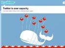 """Кошмар интернет-пользователя: в один день """"рухнули"""" Twitter и Gtalk"""