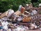 Первоуральск тонет в мусорных кучах