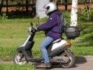 Депутаты договорились ввести права для владельцев скутеров
