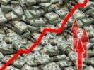 Российские биржи растут почти на 1,5% на внешнем позитиве, РТС выше 1400 пунктов