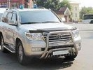 МВД на бюджетные деньги закупает 15 бронированных Toyota Land Cruiser в люксовой комплектации
