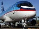 ВЭБ предоставит компании «Гражданские самолеты Сухого» кредит в размере $1 млрд