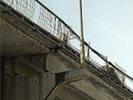 Администрация Первоуральска разрешила подрядчику ремонтные работы на Талицком путепроводе