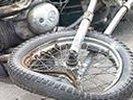 Молодая пассажирка мотоцикла погибла в ДТП на трассе Екатеринбург-Первоуральск