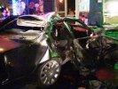 Два человека погибли и один пострадал в ДТП в Екатеринбурге