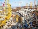 МВД обнаружило завышение смет на 8 млрд рублей при строительстве олимпийских объектов в Сочи