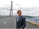 ГИБДД Владивостока: развязки у мостов, построенных к саммиту АТЭС, не соответствуют ГОСТу