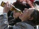 Полиция Первоуральска взялась за уличных пьяниц. За месяц оштрафовано 1659 человек