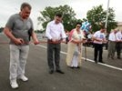 Во Владивостоке открыли два скандальных моста к саммиту