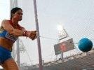 Татьяна Лысенко - олимпийская чемпионка Лондона в метании ядра