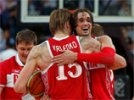 Баскетболисты РФ на последних секундах вырвали победу в матче за бронзу Олимпиады