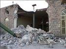 Путин предлагает Ирану помощь после землетрясения