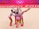 Золотые полчаса на Олимпиаде: Россия победила в трех видах