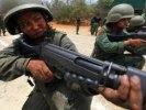 В Венесуэле создаются партизанские отряды на случай вторжения США