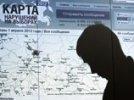 После выборов Путина в России пропали 700 тысяч избирателей