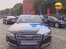 """Чемпион Исаев оценил подаренную Путиным Audi: """"Душа желала, и Всевышний послал"""""""