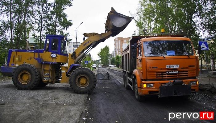 Сегодня в Первоуральске закрыли очередную улицу