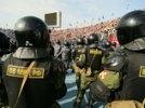 """Полиция опасается теракта на матче """"Анжи"""" - """"Зенит"""""""