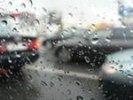 Выходные в Первоуральске будут дождливыми
