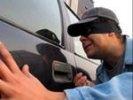За ночь в Первоуральске угнали два автомобиля