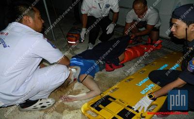 В Тайланде россиянка прыгнула с 5 этажа из-за ссоры с мужем