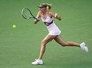 Мария Шарапова уверенно вышла во второй круг US Open