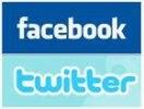 Twitter обошел Facebook на рынке мобильной рекламы США, несмотря на меньшую аудиторию