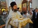 В Озерске Челябинской области открылся первый храмовый комплекс