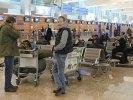 В системе регистрации пассажиров Шереметьево произошел сбой