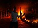 Освобожденные от Каддафи ливийцы взбунтовались против США: убит американский посол