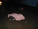 Под Первоуральском на Федеральной трассе, неустановленный автомобиль насмерть сбил пешехода