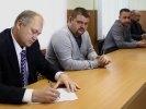 Политические партии Первоуральска подписали своего рода пакт о ненападении