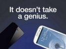 Samsung использовала iPhone 5 в своей рекламе