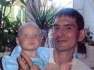 Безработный отец умер после самосожжения