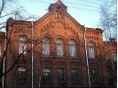 На крыше вуза в Петербурге нашли мумию 19 века