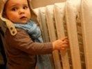В Первоуральске дети замерзают в детских садах и школах