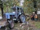 В Первоуральске ликвидировали  «общагу для бомжей»