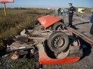 Под Первоуральском произошла страшная авария. Погибли три человека. Видео. Фото