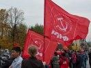 Коммунисты Первоуральска решили доесть «Яблоко»