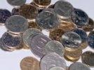 Сибирячке выдали десять килограммов пенсии пятирублевыми монетами