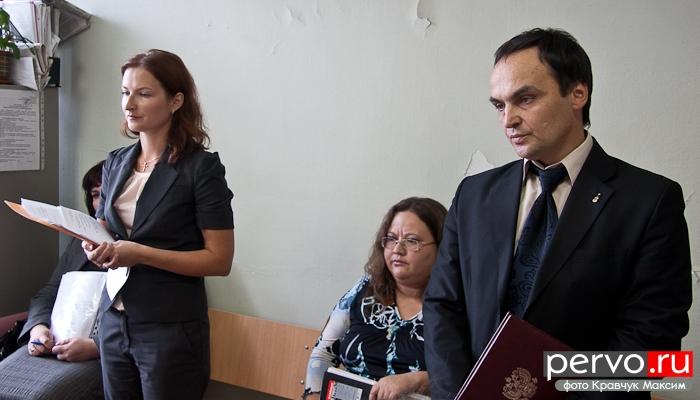 Суд Первоуральска вынес решение по делу об увольнении директора муниципального  театра драмы и комедии Юрия Крылова