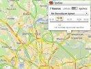 """""""Яндекс"""" научился прогнозировать пробки"""