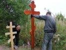 Причастен ли первоуральский мэр Переверзев к торговле захоронениями на закрытом кладбище? Правоохранители изъяли из городской администрации документы в рамках проверки по скандальному делу