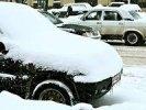 Из-за снегопада на дорогах Первоуральска может произойти большое количество ДТП