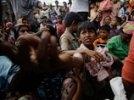 Поступают первые данные о жертвах мощного землетрясения в Мьянме