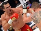 Владимир Кличко отстоял чемпионские пояса в бою с Мариушем Вахом