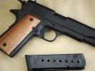 Депутаты предлагают выдавать разрешение на оружие по рекомендациям
