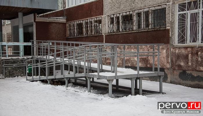 Что засекретил мэр Первоуральска в школе №9? Или новая тайна Юрия Переверзева