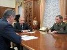 Пресса добыла внутренние данные Кремля: Путин уволил Сердюкова очень удачно для себя
